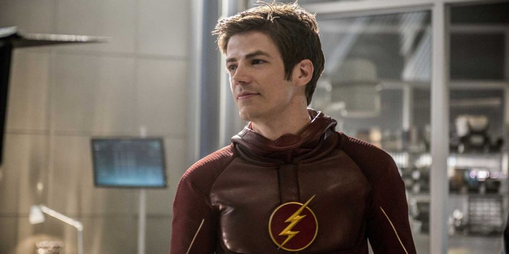 The Flash: Barry Doesn't Wear His Flash Suit In Next Week's Episode