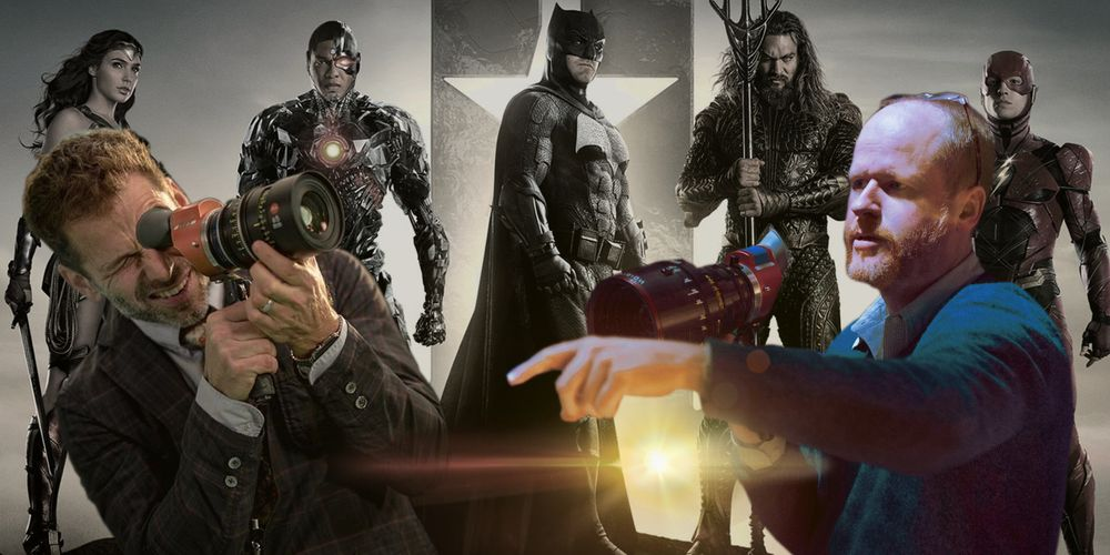 Ben Affleck Explains How Zack Snyder & Joss Whedon Are Complementary