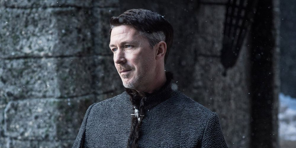 Game of Thrones Star Joins History's UFO Series Blue Book