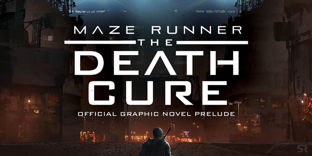 Exclusive Preview For Maze Runner: The Death Cure Prelude