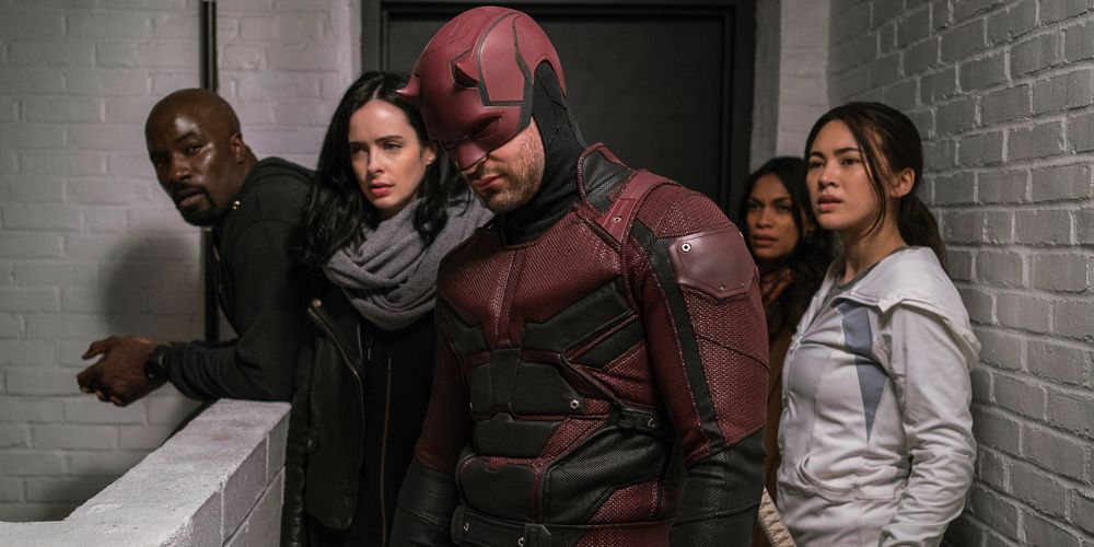 The Defenders Throws Some Solid Punches In An Otherwise Uneven Finale