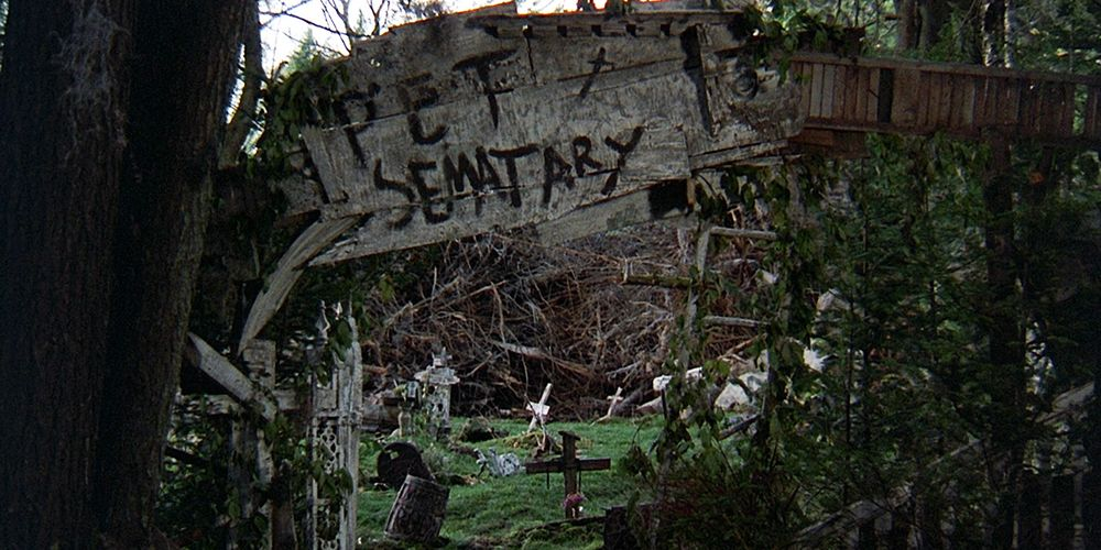 Paramount Recruits Directors For Pet Sematary Remake