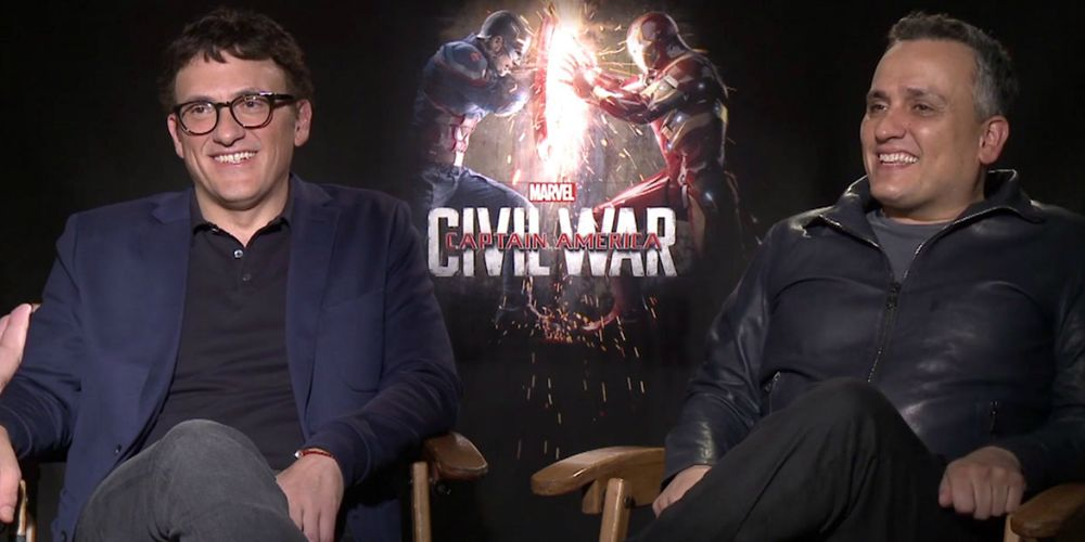 Russo Brothers May Be Done With the MCU After Avengers 4