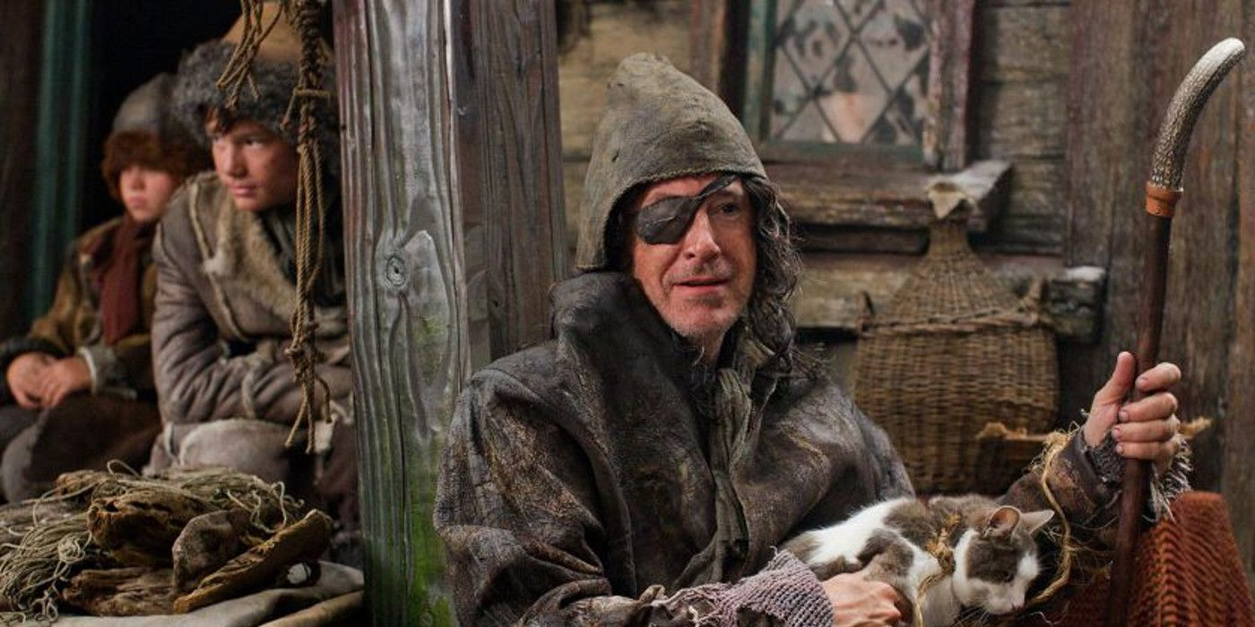 Stephen Colbert & The Late Show Are Going To Middle Earth