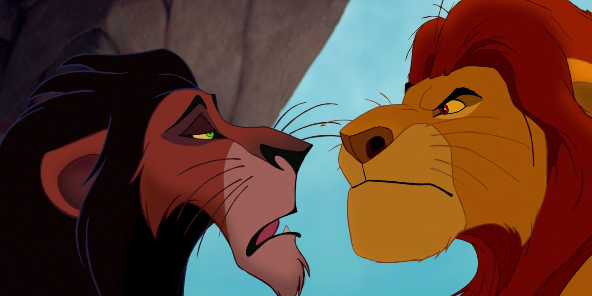 lion king analysis The lion king: analysis of development the lion king: analysis of development in the lion king (disney, 1994), a young lion cub undergoes a deep and powerful lesson of life while developing his morals and personality along the way.