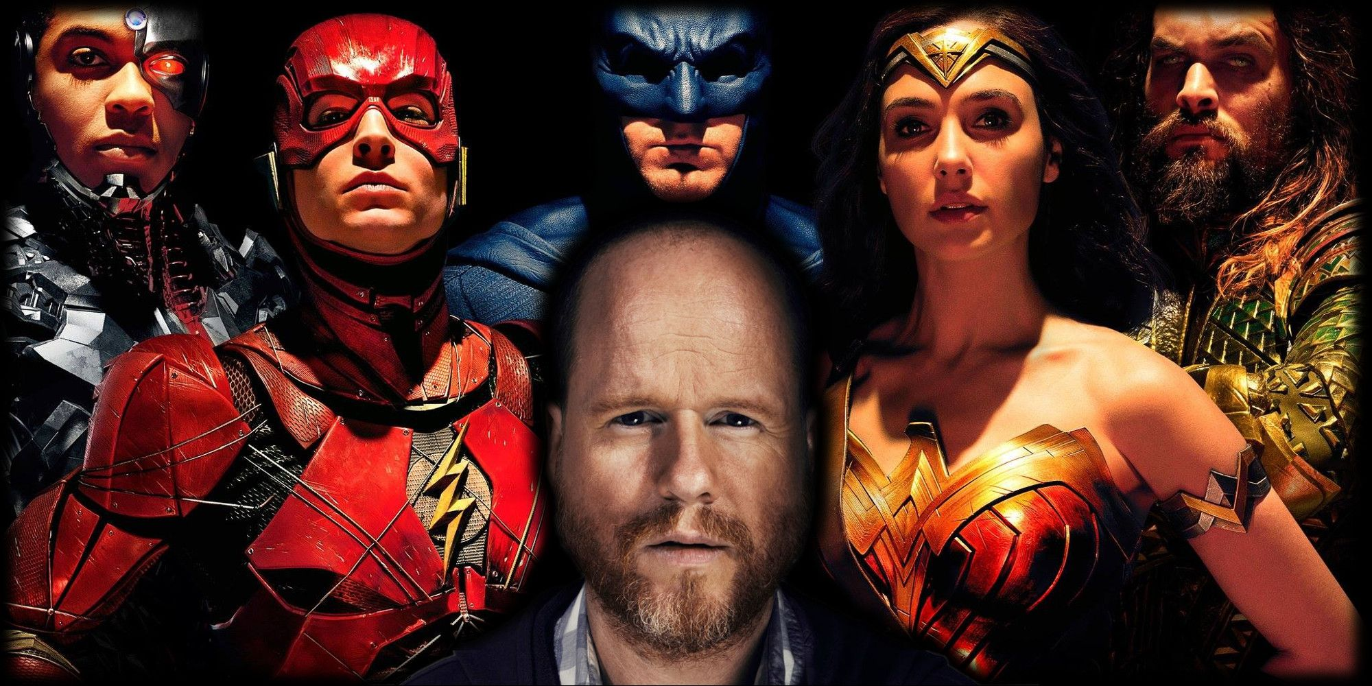 Justice League: Joss Whedon's Reshoots Script Had Almost 80 New Pages