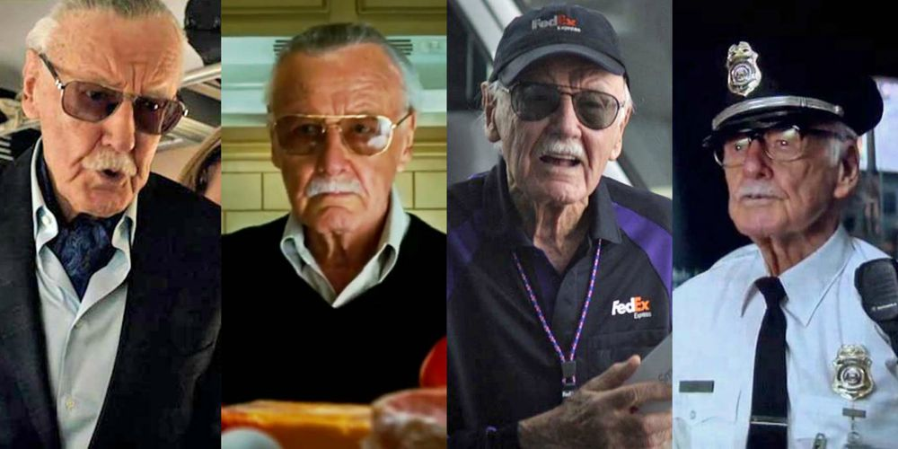 Stan Lee's MCU Cameos Are Getting Their Own Funko Pops
