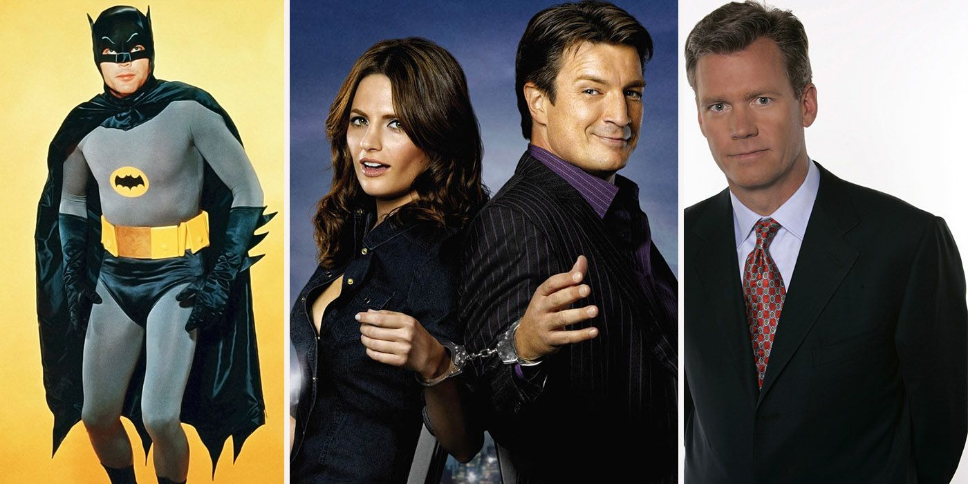 15 TV Shows That Were Canceled For Shocking Reasons - Part 2