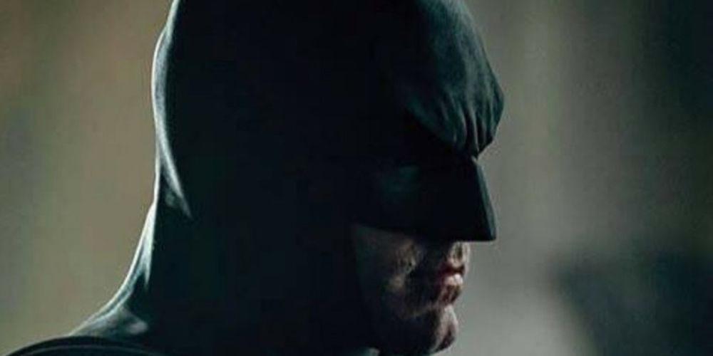 Ben Affleck is 'A New Batman' for Justice League's Batman Week