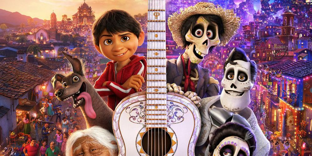 Coco Early Reviews: Pixar's Day of the Dead Movie May Be One of Their Best