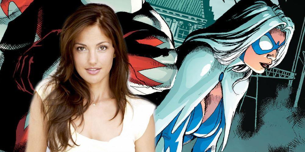 Titans !!( Berlanti/ mais pas Cw :p ) - Page 3 DC-Titans-Minka-Kelly-Dove