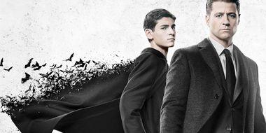 Gotham: Bruce Tests His Proto-Batsuit in Season 4 Clip