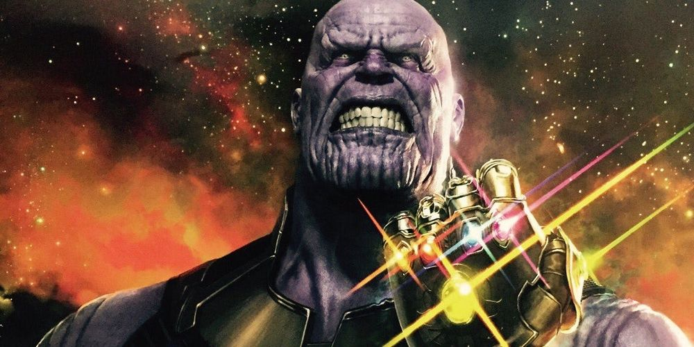 Avengers: Josh Brolin is Okay With Fans Hating Him After Infinity War