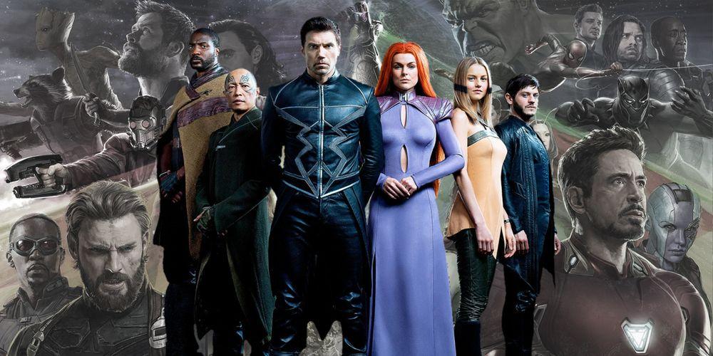 IMAX Says Inhumans Screenings Were a Mistake