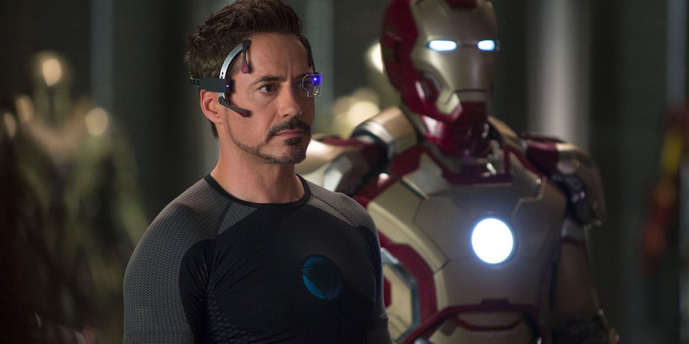 Avengers 4 Reportedly Adds Key Iron Man 3 Actor