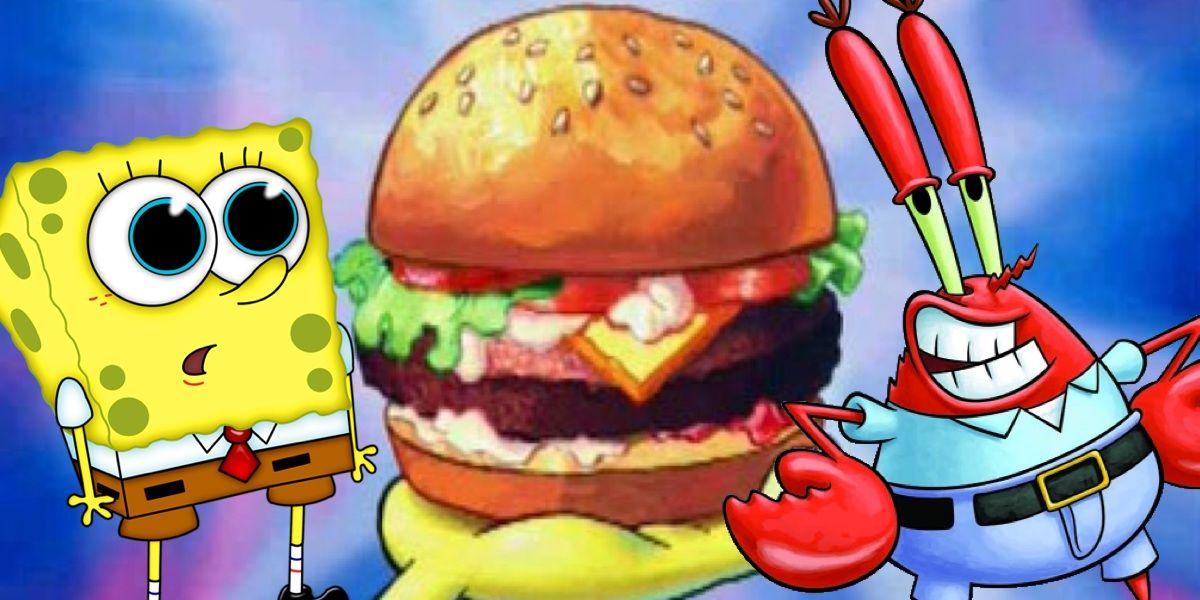 15 Darkest SpongeBob Fan Theories | ScreenRant
