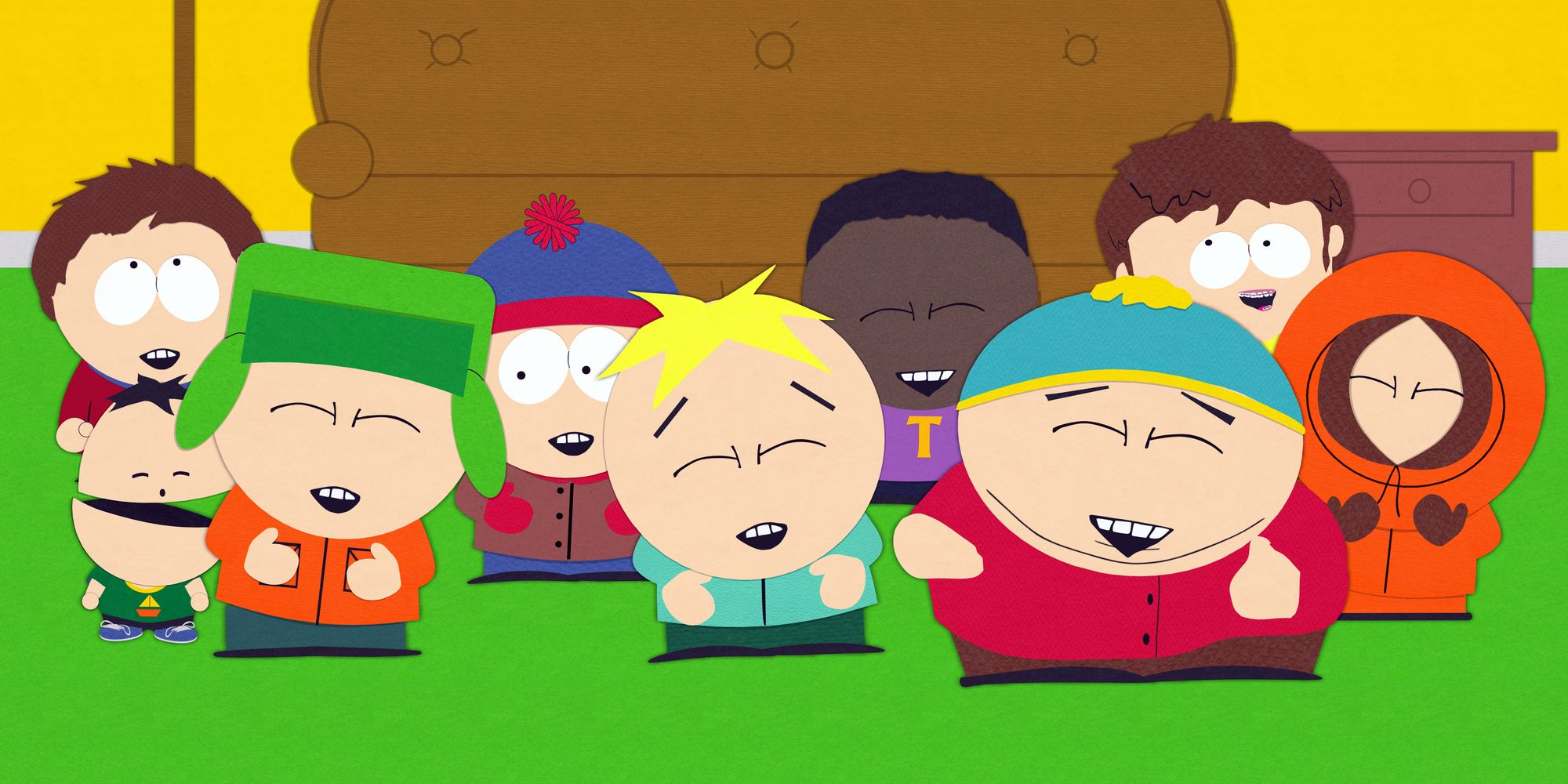 The 10 Best Episodes Of South Park Of All Time Screenrant