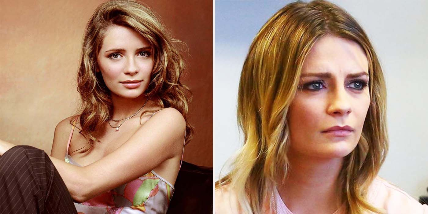 Mischa Barton Then And Now Actors Whose Ca...