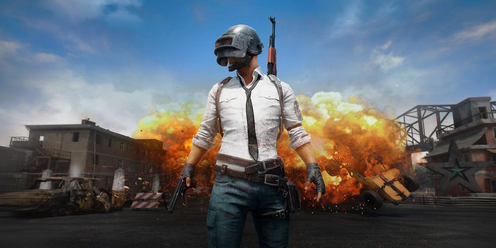 PlayerUnknown's Battlegrounds Gets 2017 Xbox One Release Date