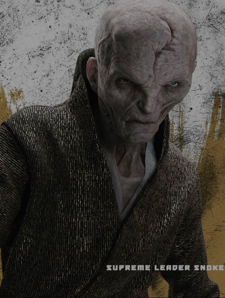 Star Wars: Episode VIII de Rian Johnson!!! - Page 9 Star-Wars-Last-Jedi-Snoke