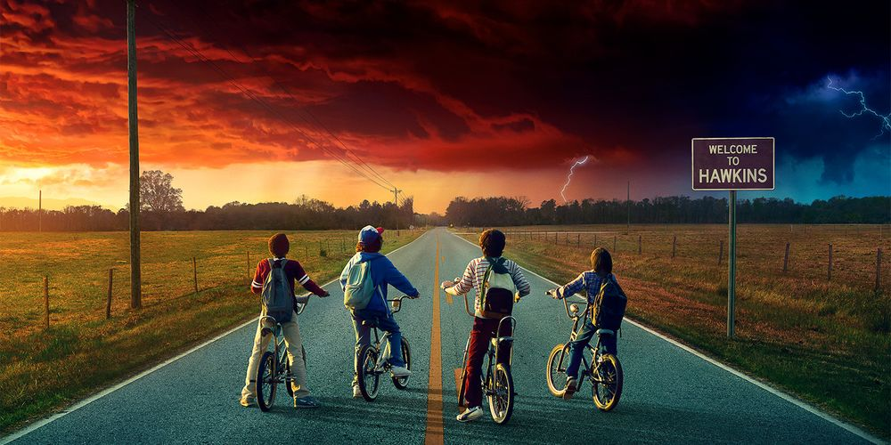 Stranger Things Season 2 Ending Explained