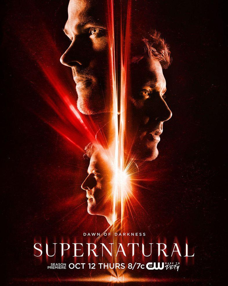Supernatural - Page 20 Supernatural-Season-13-Poster