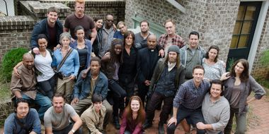 Walking Dead Cast Reflects On How 100 Episodes Changed Their Lives