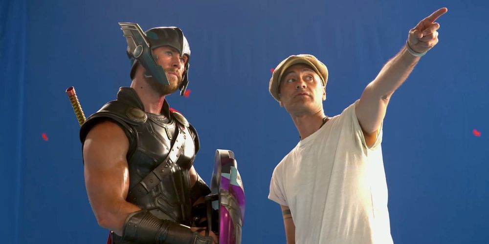 Taika Waititi Explains Why He'll Direct Marvel Movies But Not Star Wars