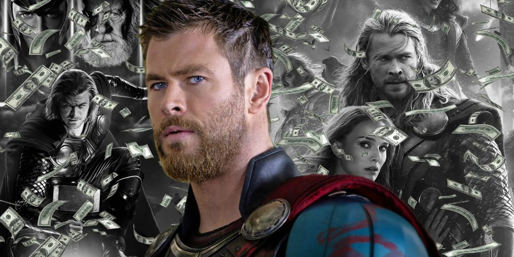 Here's Why Chris Hemsworth Almost Passed on Playing Thor By Ana Du