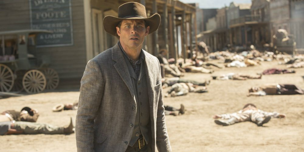 Westworld Season 2 Filming Temporarily Suspended