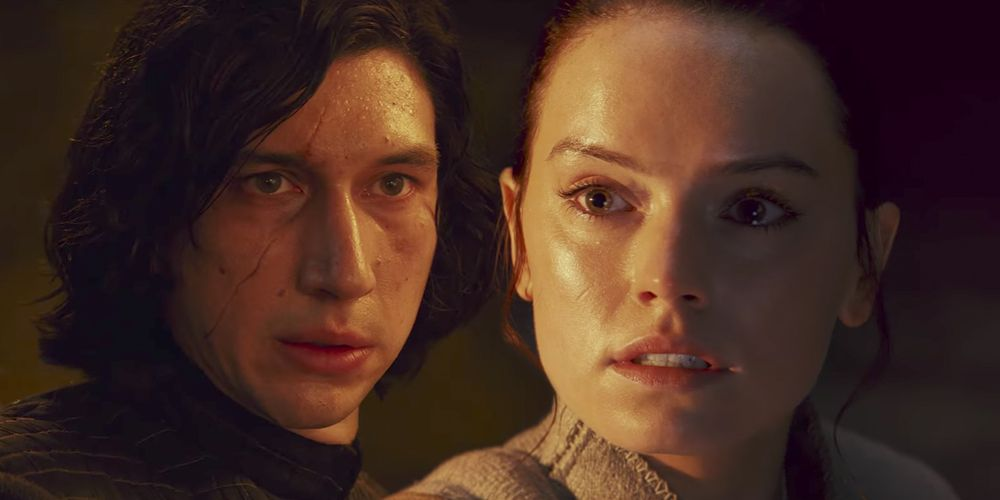 Kylo Ren and Rey Finally Join Mobile Game 'Star Wars: Force Arena'