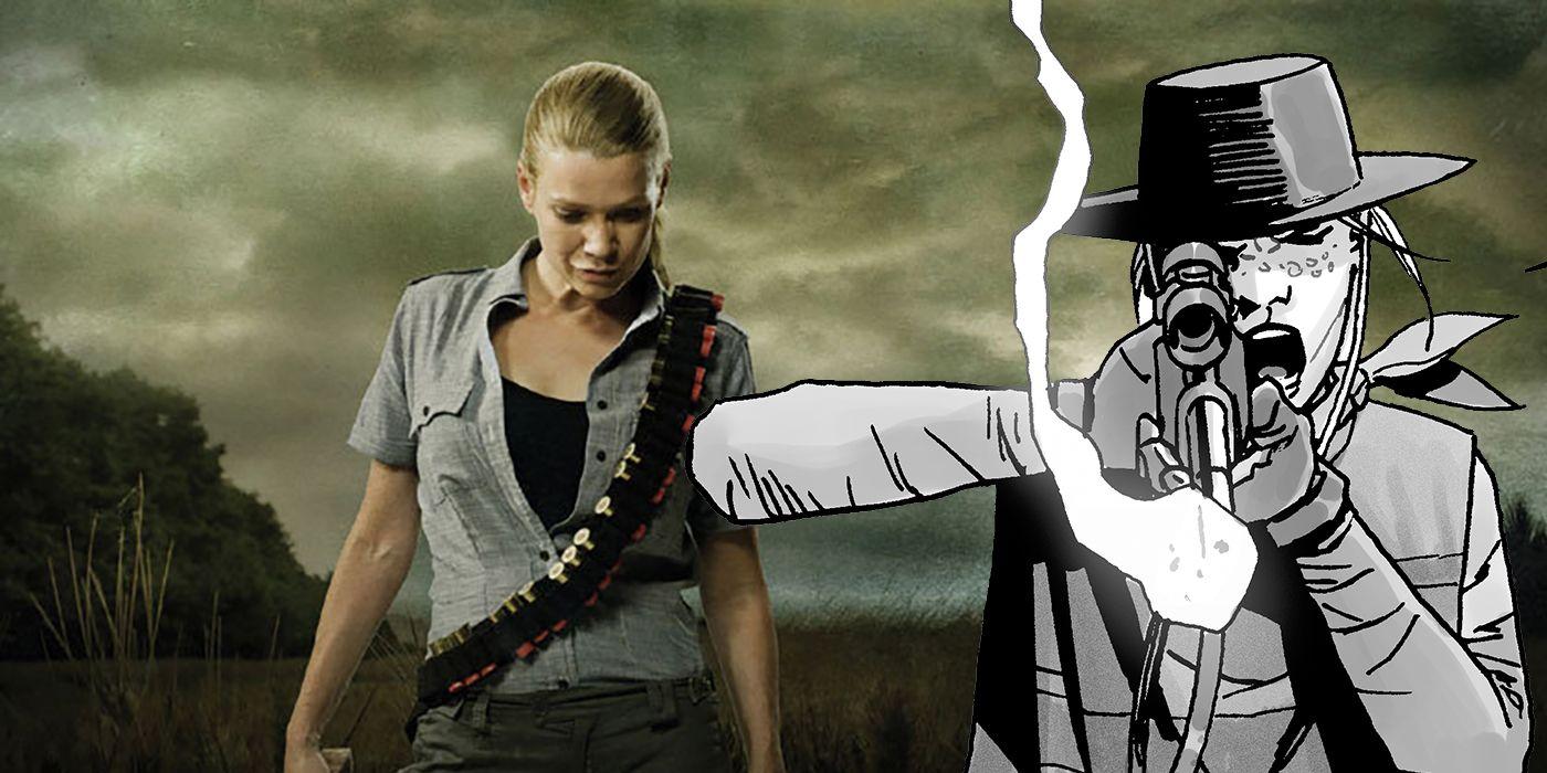 The Walking Dead Stars
