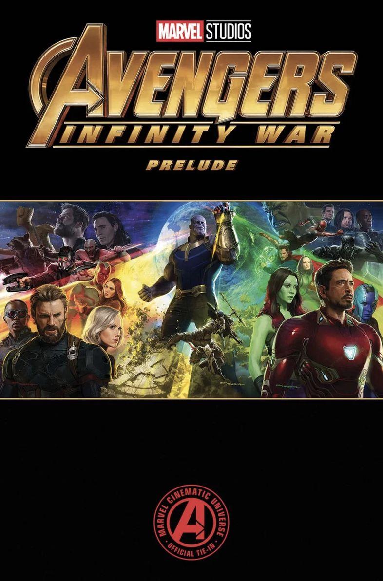 Avengers-Infinity-War-Prelude-Comic-Cove