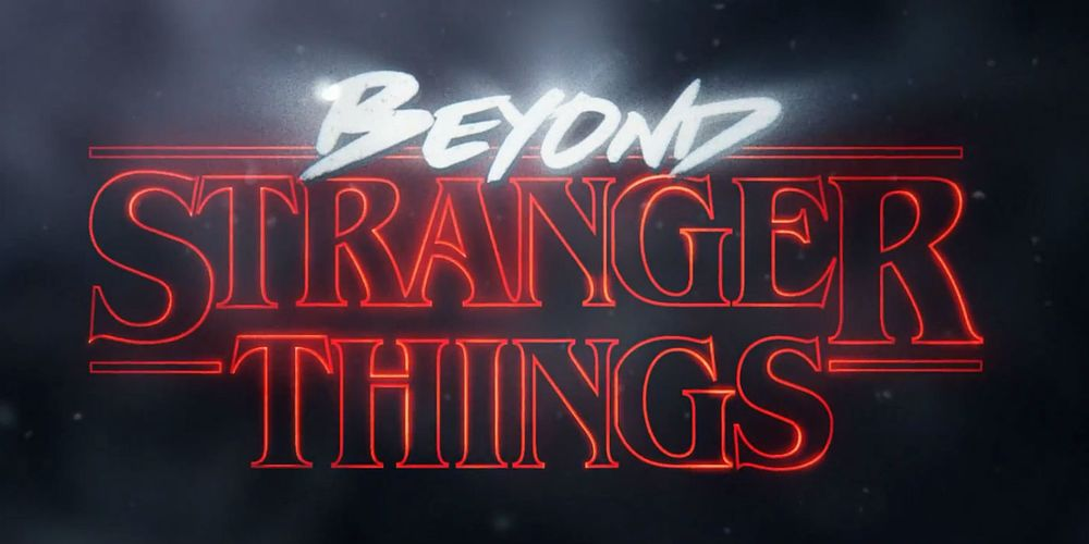 Netflix Announces Stranger Things After Show