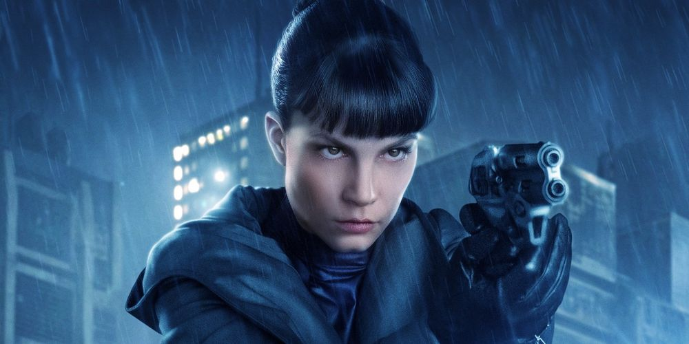 Girl in the Spider's Web Casts Blade Runner 2049 Actor