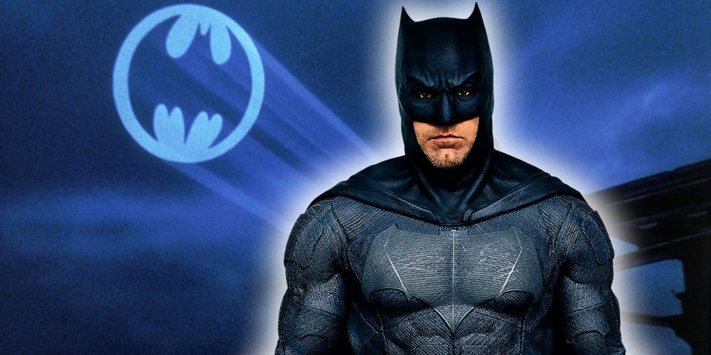 Justice League Composer Confirms Which Batman Theme Will Be Used