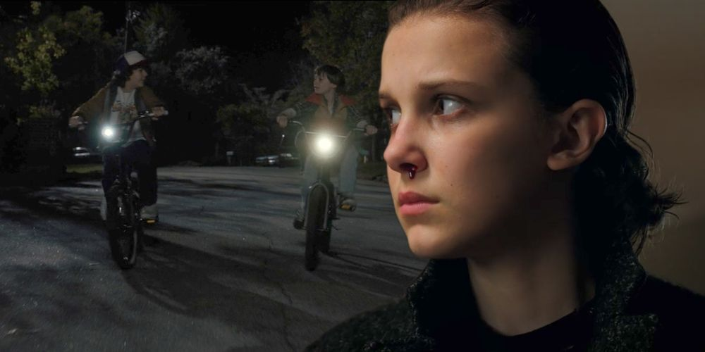 Stranger Things 2's Ending Was Teased in the Opening of Season 1