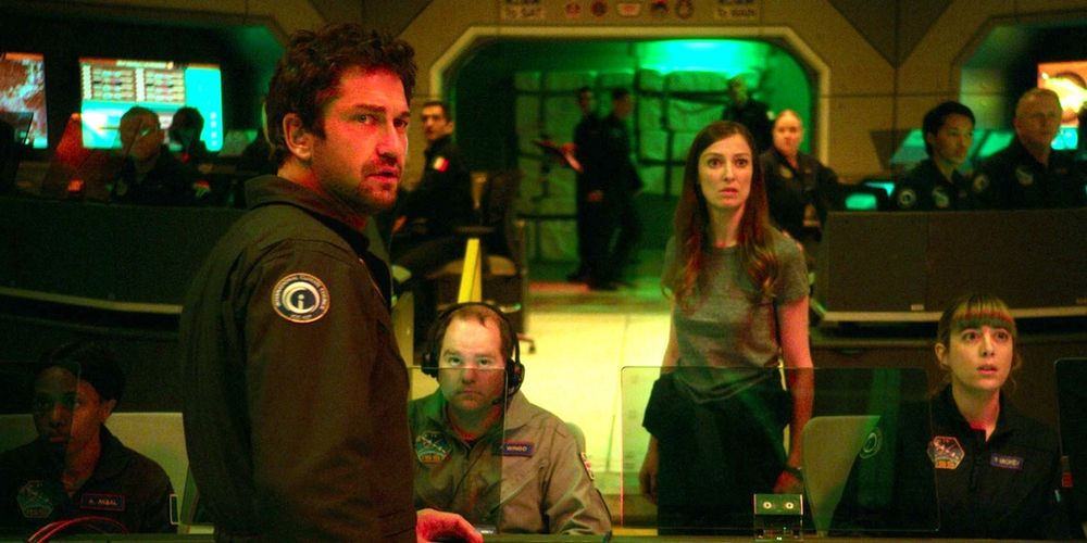 Geostorm Could Lose $100 Million