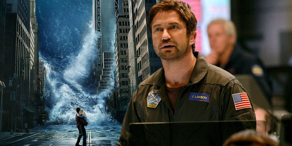 Geostorm's Opening Weekend Won't Even Cover The Cost of Reshoots