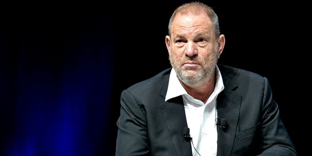 The Weinstein Company's Staff Releases Statement About Harvey