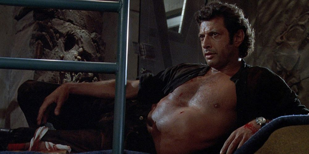 Jeff Goldblum Confirms His Jurassic World 2 Role is Small