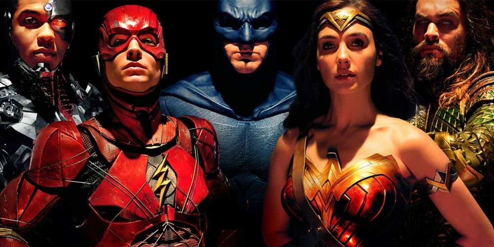 Kevin Feige is Very Excited to See Justice League