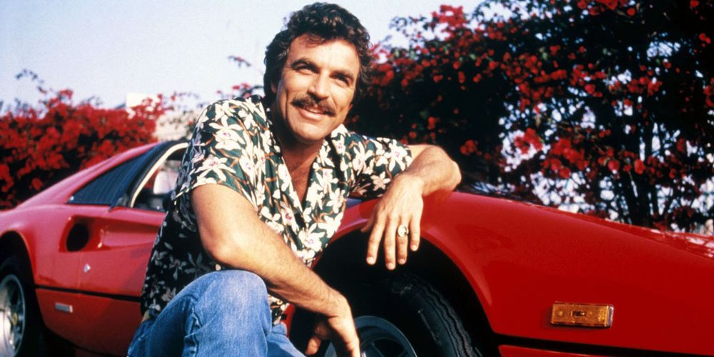 Magnum P.I. Reboot Series in Development At CBS