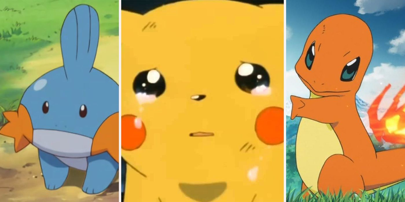 pokémon every starter ranked worst to best screenrant