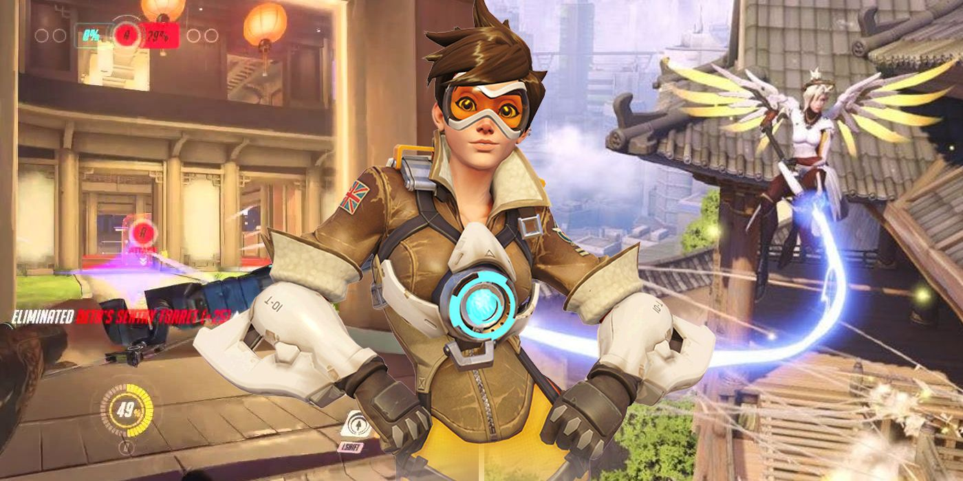15 Things You NEVER Knew You Could Do In Overwatch ...