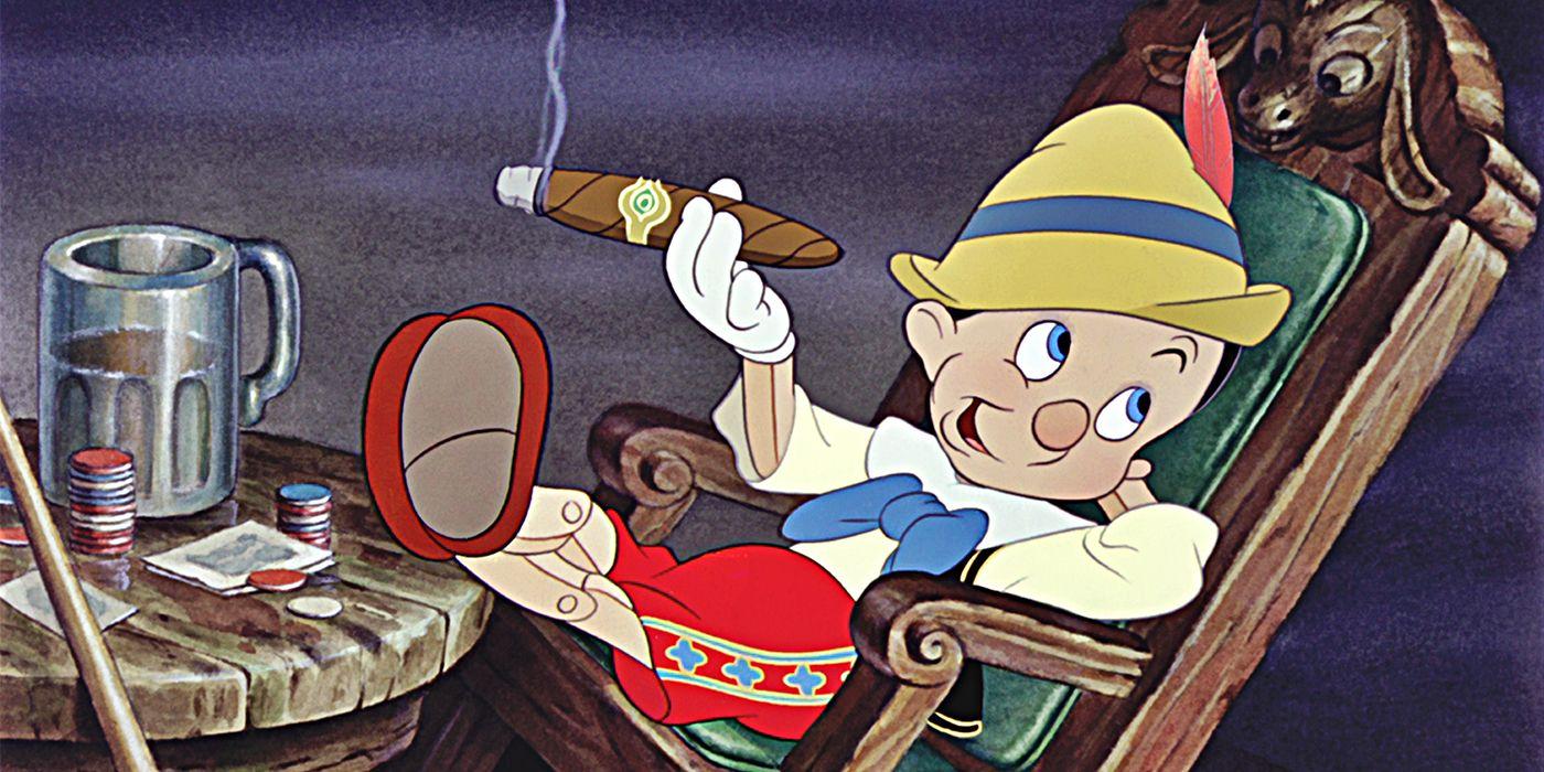 Disney's Live-Action Pinocchio Movie Hires a Director