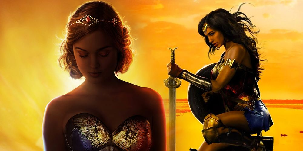Professor Marston Isn't A Cash-In – But The Wonder Woman Movie Still Helped It