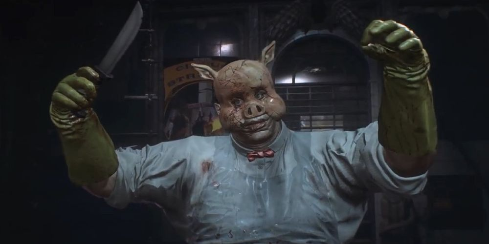 Gotham: Professor Pyg To Get Musical Number