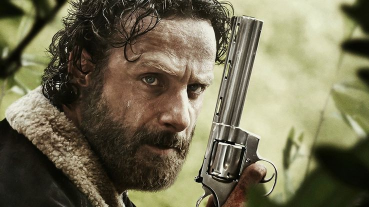 The Walking Dead: 5 Times Rick Was a Good Leader (And 5 Times He Was
