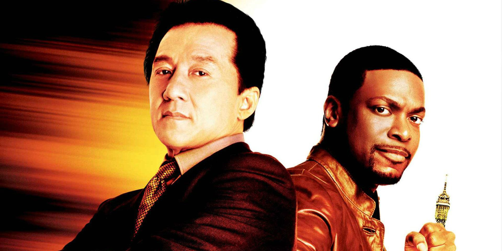 Movie Rush Hour 4 (2019) 52